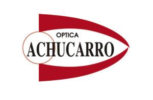 Óptica Achucarro